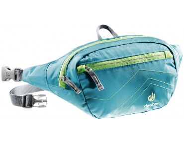 deuter BELT II hip bag petrol-kiwi