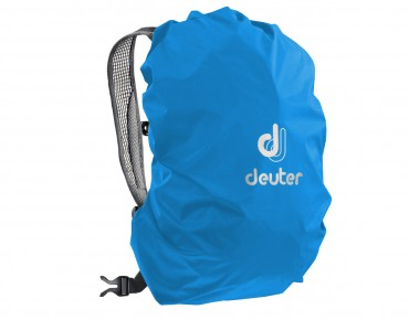 deuter RAIN COVER MINI cool blue