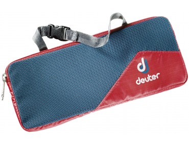 deuter WASH BAG LITE I - astuccio beauty case fire-artic
