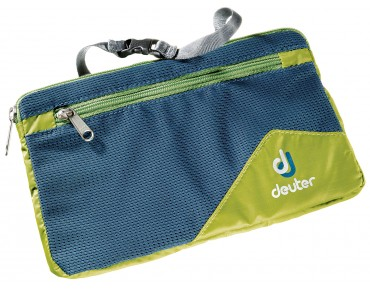WASH BAG LITE II moss-arctic