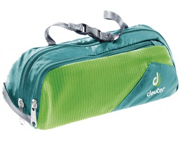deuter WASH BAG TOUR I Waschbeutel petrol-spring