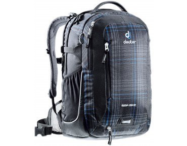 deuter GIGA BIKE Rucksack blueline check