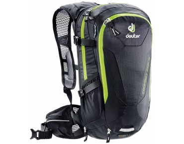 deuter COMPACT EXP 12 - zaino black
