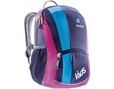 deuter KIDS Kinder-Rucksack blueberry