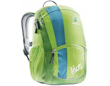 deuter KIDS backpack green