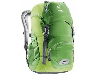 deuter JUNIOR Kinder-Rucksack emerald-kiwi