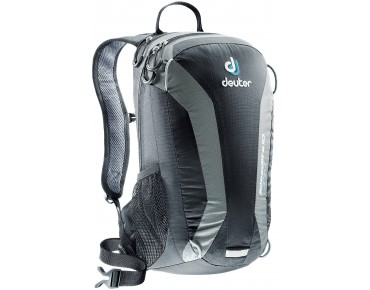 deuter SPEED LITE 10 - zaino black-granite