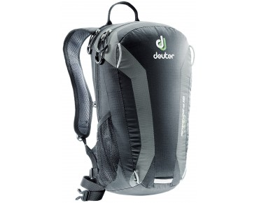 deuter SPEED LITE 15 - zaino black-granite