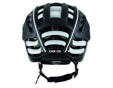CASCO SPEEDairo helmet without visor black
