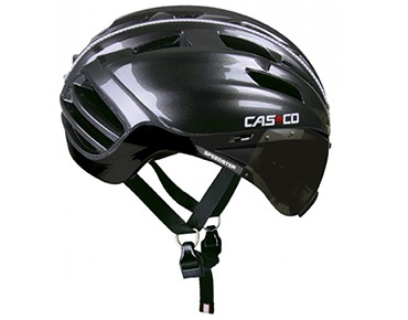 CASCO SPEEDster TC PLUS helm 2016 gunmetal