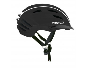 CASCO SPEEDster TC helmet without visor black