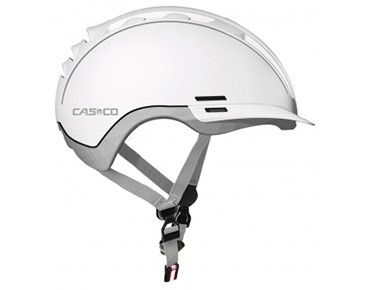 CASCO ROADSTER TC helmet white