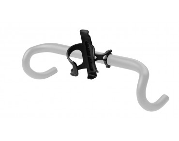 Profile B-Tab bottle cage adapter for handlebar fixing black