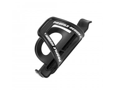 Profile FH Side Axis Kage bottle cage black