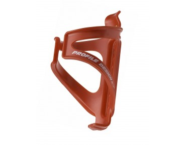 Profile Axis Kage bottle cage red