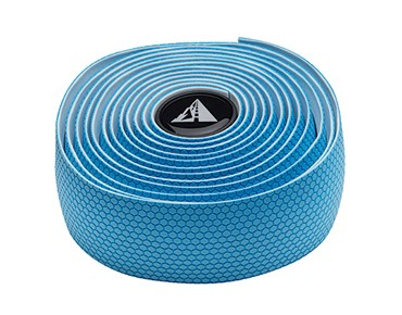 Profile Drive Wrap handlebar tape light blue