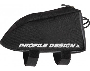 Profile Compact Aero E-Pack top tube bag black