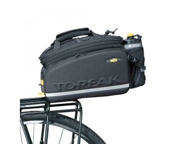 MTX Trunk Bag DX rack pack schwarz