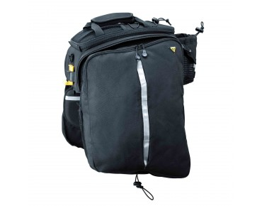 Topeak MTX Trunk Bag EXP rack pack black