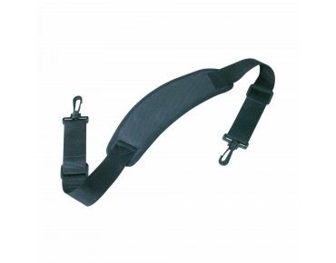 Topeak Trunk Bag EX Strap Type rack pack black