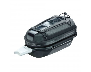 Dyna Drybag bicycle bag schwarz
