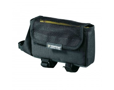Topeak TriBag Large top tube bag black