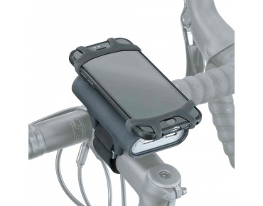 Topeak Smartphone holder with power pack