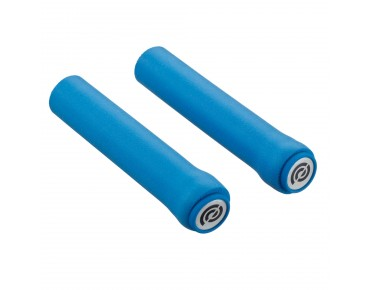 Bike Ribbon SiO2 Race grips blau