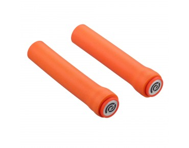 Bike Ribbon SiO2 Race grips Orange