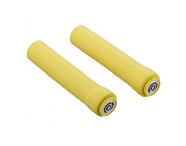 Bike Ribbon SiO2 Soft MTB grips yellow