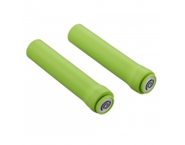 Bike Ribbon SiO2 Soft MTB grips green