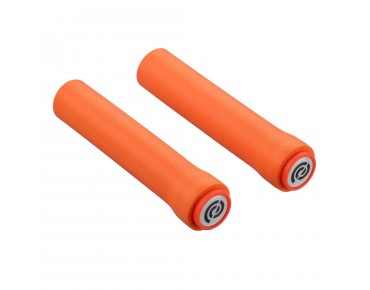 Bike Ribbon SiO2 Soft MTB grips orange