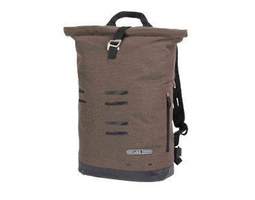 ORTLIEB COMMUTER DAYPACK urban backpack coffee