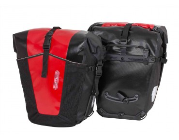 ORTLIEB Back Roller Pro Classic panniers red-black