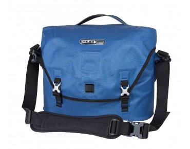ORTLIEB Courier Bag City messenger bag 11 l stahlblau