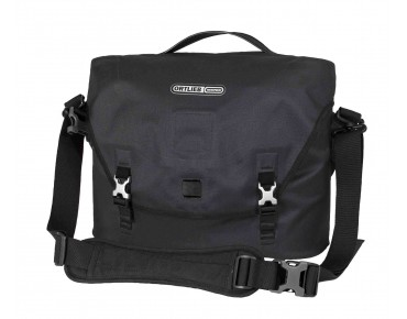 ORTLIEB Courier Bag City - borsa a tracolla 11 l black