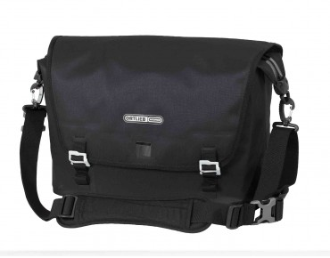 REPORTER-BAG CITY shoulder bag schwarz