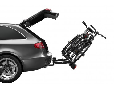 Thule VeloSpace 917 bike rack