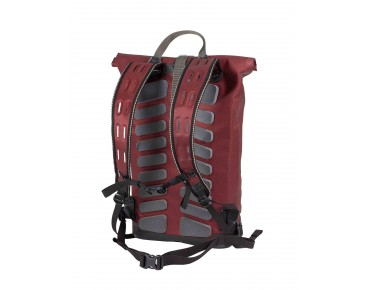 ORTLIEB COMMUTER DAYPACK CITY backpack chili