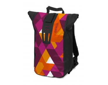 ORTLIEB VELOCITY DESIGN daypack purple-orange