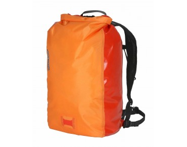 ORTLIEB LIGHT-PACK 25 backpack orange-signal red