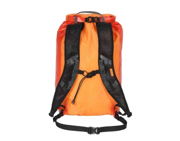 ORTLIEB LIGHT-PACK 25 Rucksack orange-signalrot