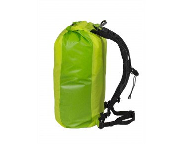 ORTLIEB LIGHT-PACK 25 backpack hellgrün-limone
