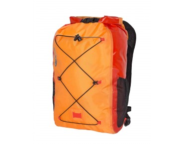 ORTLIEB Light Pack Pro 25 backpack orange-signalrot