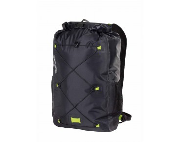 LIGHT-PACK PRO 25 backpack schwarz