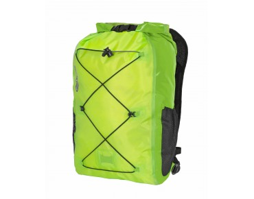 ORTLIEB Light Pack Pro 25 backpack hellgrün-limone