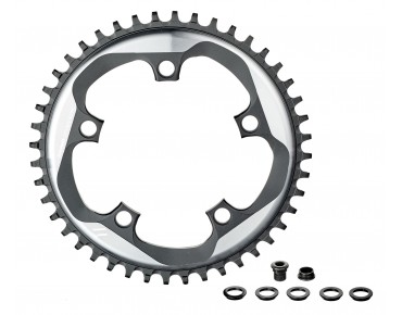 SRAM Force 1/ Rival 1 chainring black
