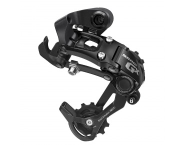 SRAM GX 10-fach Type 2.1 rear derailleur black