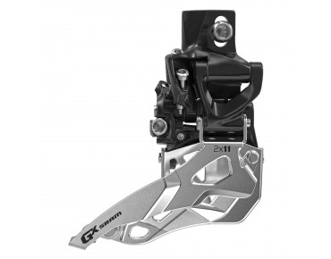 SRAM GX 2 x 11 High Direct Mount MTB front derailleur