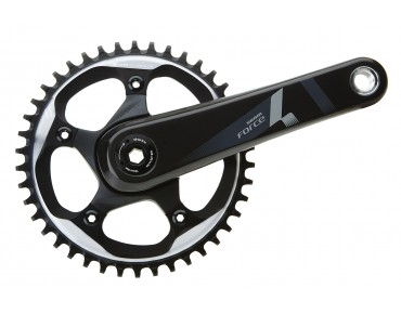 SRAM Force 1 crankset carbon
